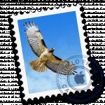 Yosemite-Mail-logo